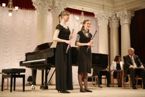 Юлія Кузьміна та Уляна Макєєва